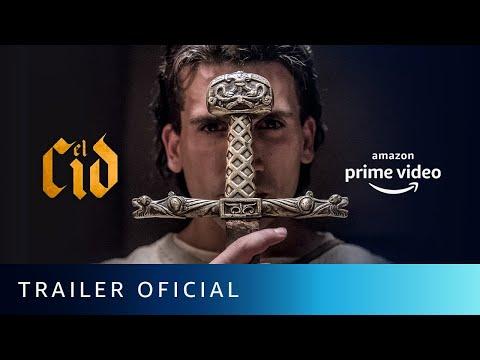 El Cid Temporada 1 | Trailer oficial | Amazon Prime Video