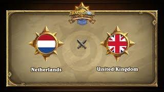 UK vs NLD, game 1