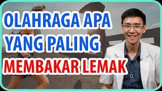 Video Olahraga Apa yang Paling Membakar Lemak ? MP3, 3GP, MP4, WEBM, AVI, FLV April 2019