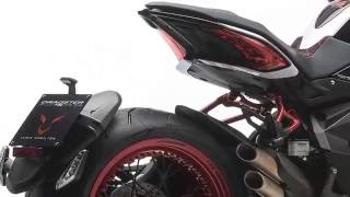 5. In addition to the 2016 MV Agusta Brutale 800
