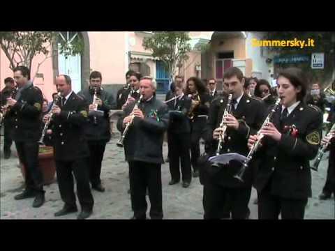I 150 Anni dell'Unità d'Italia a Forio d'Ischia - Seconda Parte