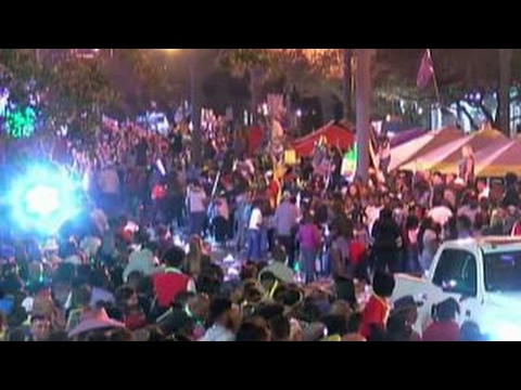 Video - Δεκάδες οι τραυματίες στο καρναβάλι στη Νέα Ορλεάνη