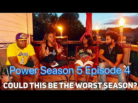 Power Season 5 Episode 4 Review - Could This Be The Worst Season Of Power?