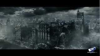 Metro: Last Light - E3 2012: Enter The Metro Live Action Short Film