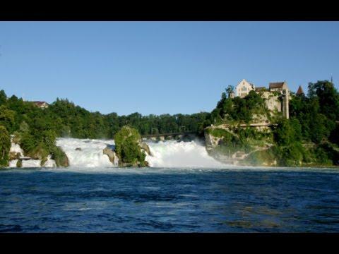 Rhine Falls + Stein am Rhein Day Trip from Lucerne