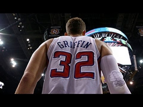 Blake Griffin%27s Top 10 Plays of his Career
