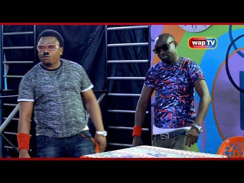 Akpan and Oduma 'SMART FOOLS'