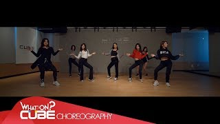 Video CLC - 'BLACK DRESS' (Choreography Practice Video) MP3, 3GP, MP4, WEBM, AVI, FLV November 2018