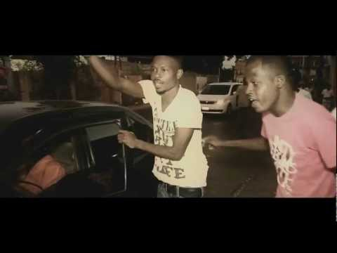 Video: Versatile - Born Me A Hustle