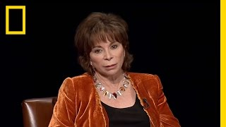 National Geographic Live! - Isabel Allende: A Literary Life