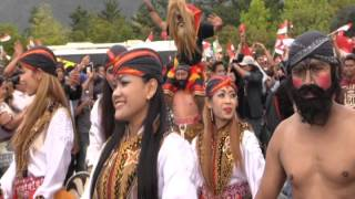 Changwon-si South Korea  city images : Migrant Arirang Multicultural Festival(MAMF) 2015
