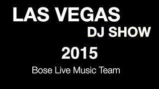 Las Vegas Dj Show 2015