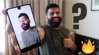 Another Bezel Less Beauty - Sharp Aquos S2 Unboxing and Giveaway