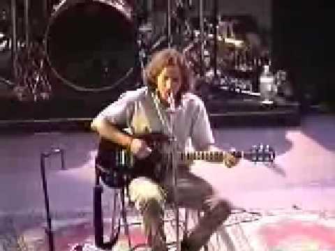 Tekst piosenki Pearl Jam - The Ship Song po polsku