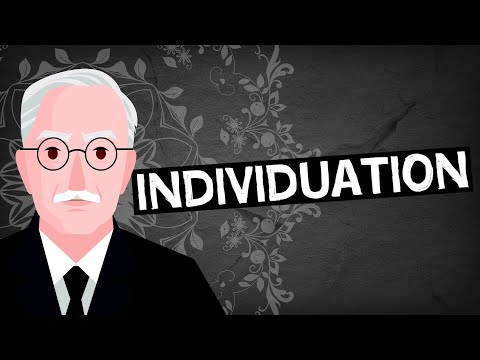 How To Become Whole (Carl Jung & The Individuation Process)