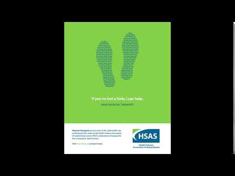 HSAS Physical Therapist