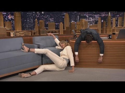 The Tonight Show Starring Jimmy Fallon  Preview 07/15/14