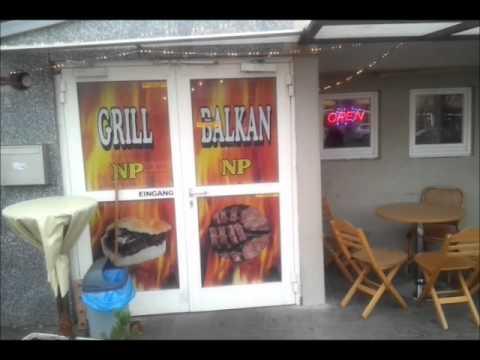 Balkan grill hannover