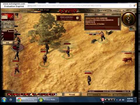 oporn - Arenas of Glory US West Server HG vs AM SP1 UC Directed by Legend the champion.