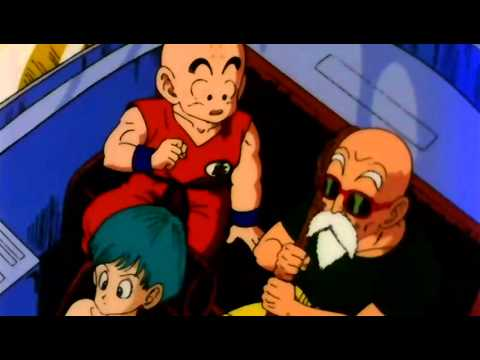 "Dragon Ball Z - Season 1 - Episode 4 of 39 ""Piccolo's Plan"""