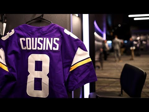 Between The Lines: Cousins Makes Quite The Impression