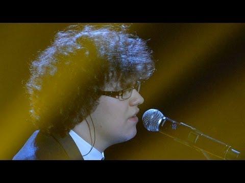 Michał Sobierajski - Fields of gold lyrics