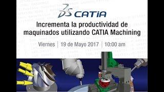 Incrementa la productividad en maquinados