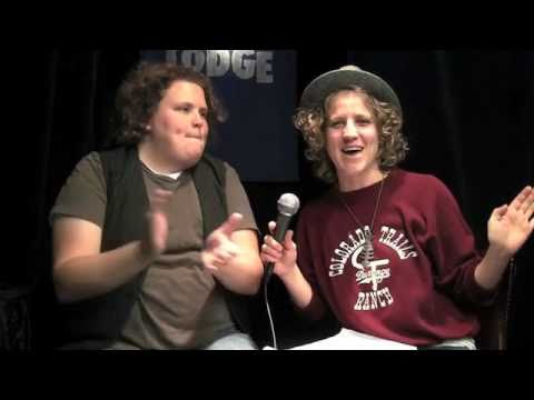 So Gay - Fortune Feimster - 21 Questions in 3 minutes