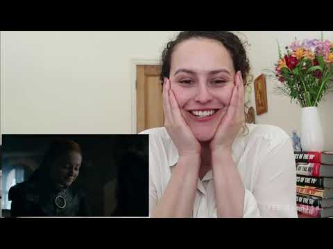 "Game of Thrones S8E02 ""A Knight of the Seven Kingdoms"" REACTION"