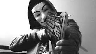 Anonymous Hacks Westboro Baptist Church Website LIVE