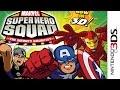Marvel Super Hero Squad The Infinity Gauntlet Gameplay
