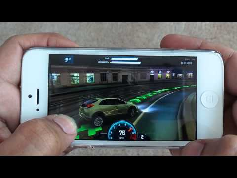 fast and the furious 6 the game iphone hack