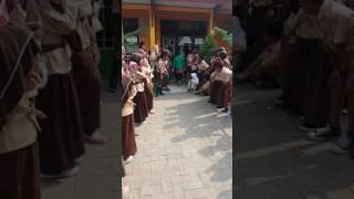 R. A Kartini waktu kecil