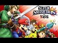 Smash Brothers 4 (dunkview)