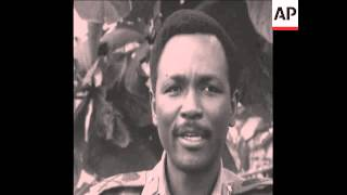 2 7 67 INTERVIEW WITH GENERAL YAKUBU GOWON