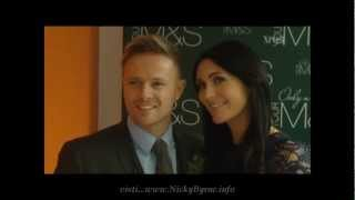 Nicky Byrne Interview Xpose 19-3-13