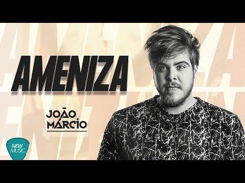 Ameniza - João Márcio (Studio Live)