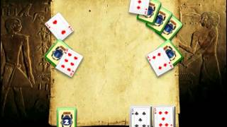 Egypt Legend Solitaire YouTube video