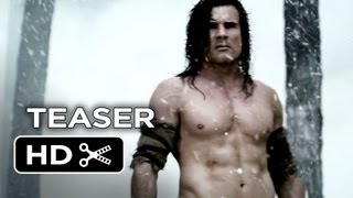 Nonton Vikingdom Official Teaser Trailer  1  2013    Action Movie Hd Film Subtitle Indonesia Streaming Movie Download