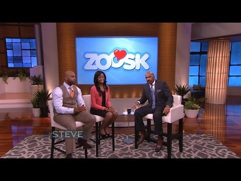 online dating - Steve meets singles who've never tried internet dating! See what happens when they try it for the first time using Zoosk.com! Steve shares his three rules fo...