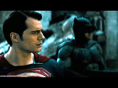 Fight With Doomsday Part 3 [ultimate Edition] | Batman V Superman