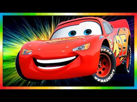 Cars DEUTSCH - GERMAN - INTERNATIONAL 2014 - Disney & Pixar, McQueen & Hook (PS3 mini Filme 2 0 1 4)