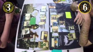 Published on 23 Apr 2016 Guardians of Tyr Presents: Game of Thrones, Store Championship Final Hosted at Wargamers...