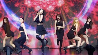 Apink(에이핑크), 1도 없어(I'm so sick) SHOWCASE STAGE (CHOREOGRAPHY)
