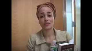 PEN World Voices: Zadie Smith