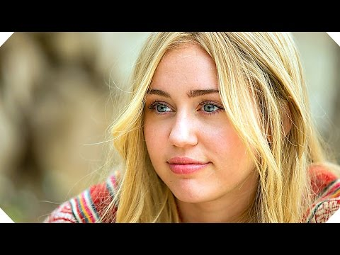 CRISIS IN SIX SCENES Trailer (Woody Allen TV Series, Miley Cyrus - Movie HD)