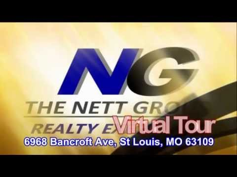St. Louis Hills Homes For Sale | 6968 Bancroft Ave St. Louis, MO 63109