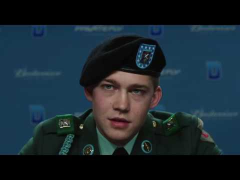 Preview Trailer Billy Lynn - Un giorno da eroe, trailer italiano