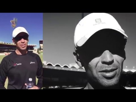 KKR Players Training Camp With Trainer Adrian Le Roux | Inside KKR Episode 10 | VIVO IPL 2016