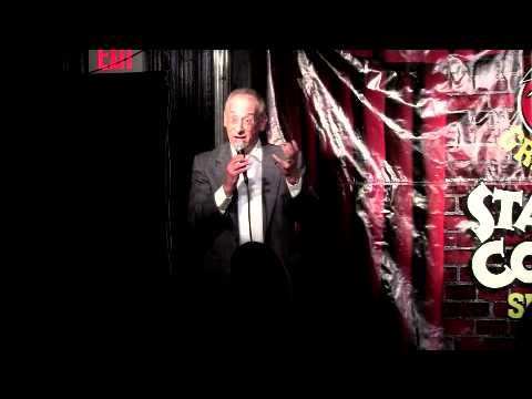 Joel at the Comedy Store (complete version)